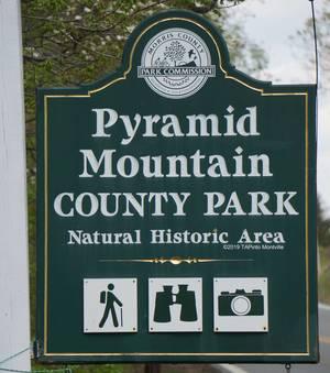 A Pyramid Mountain ©2019 TAPinto Montville paint 888.jpg