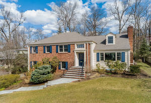 44 Drum Hill Drive, Summit NJ: $1,125,000