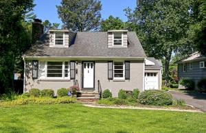 62 Passaic Ave, Summit NJ: $499,000