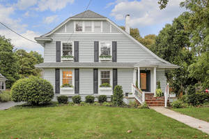 Westfield Colonial for Sale