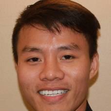 """Seminarian  Ngu """"Peter"""" Quoc Tran"""