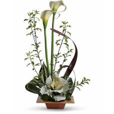 High Design Floral Class