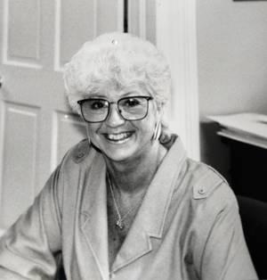 Marie E. Greasheimer