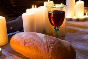 "Midweek Lenten Service ""The Table"""