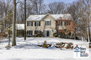 Sparta 4BR Classic Colonial Home in Mint Condition