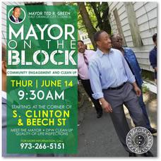 Mayor on the block thurs 6 14 18.jpg