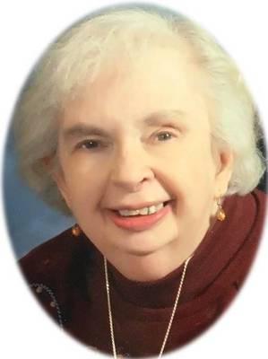 Jean Louise Walter