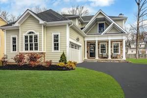 75 Butler Parkway, Summit, NJ:  $1,375,000