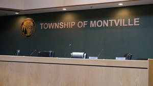 Twp of Montville