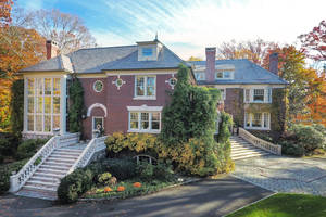 11 Ridge Road, Summit, NJ: $3,995,000