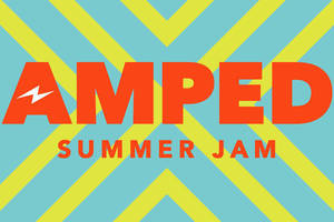 Renaissance Church Summit Summer Jam Logo