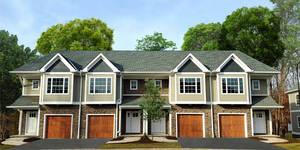 Luxury Town Home Rentals