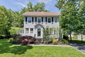 131 Mountain Avenue, Summit, NJ: $835,000