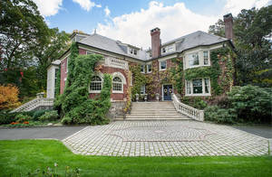 11 Ridge Road, Summit, NJ: $4,995,000