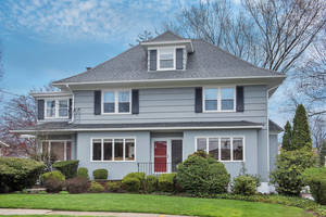 14 Rawley Place, Millburn, NJ:  $925,000
