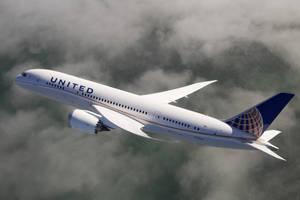 Carousel image c71fb33093f727d36eaa united 787 dreamliner clouds