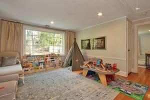 2nd Floor Foyer/Den/Family Room