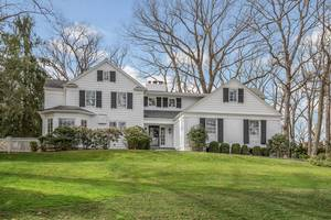 247 Oak Ridge Avenue, Summit, NJ: $1,995,000