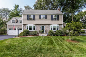 3 Dunnder Drive, Summit NJ: $1,175,000