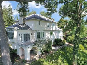 45 Edgewood Road, Summit, NJ: $1,299,000