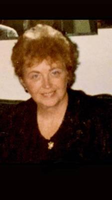 Kathleen Ann Hackett
