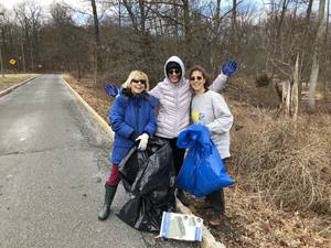 Carousel image ca3d97988bcba5e8dda7 adopt a beach clean up march 4 2018   sincaglia  atanase  diamond  warriors team