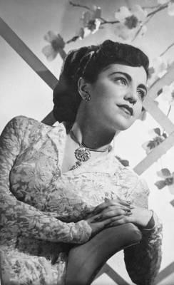 Mary L. Orrigo