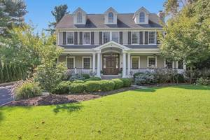 4 Windsor Road, Summit, NJ: $2,699.000
