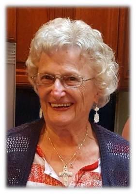 Margherita M. DeGregorio