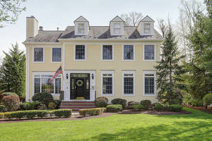 26 Beekman Terrace, Summit NJ: $1,325,000