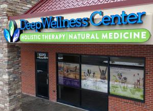 Deep Wellness Center, Roxbury
