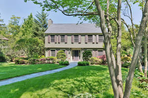 47 Beekman Road, Summit, New Jersey: $1,525,000