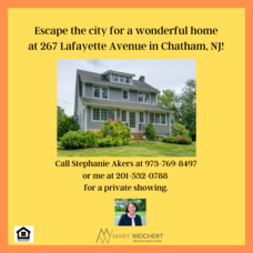 267 Lafayette Avenue-Mary Tunny Weichert