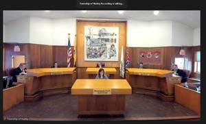 Nutley Board of Commissioners, Nutley NJ, TAPinto Nutley, Nutley Calendar