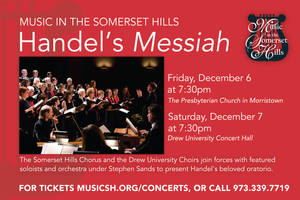 Music in the Somerset Hills