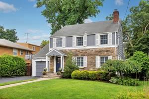 26 Greenwood Drive, Millburn, NJ:  $1,049,000