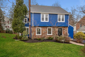 19 Midland Terrace, Summit, NJ: $849,000