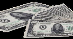 Carousel image d54b19c5b37d29d04523 500 dollar bill vs stack of 500 s