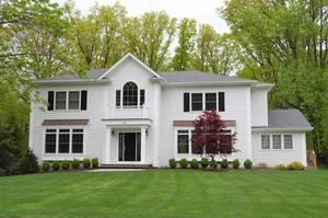 65 Falmouth Street, Short Hills, NJ:  $2,375,000