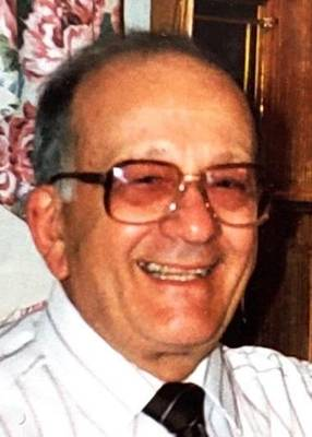 Dominick A. Abbruzzese