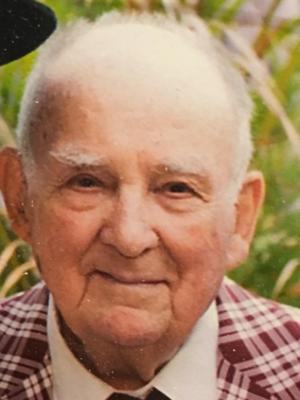 Edward K. Larsen, 94