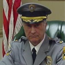 Chief R. Bruce Phillips