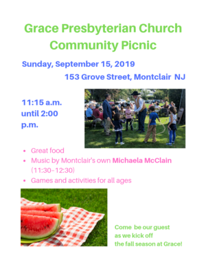 Grace Presbyterian Church Community Picnic.png