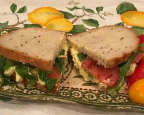 Carousel image d8f2f0addfbee06a2cbf egg salad sandwich