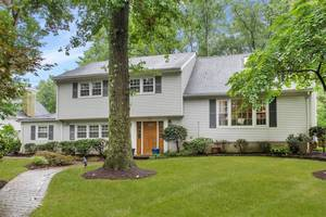 224 Woodland Avenue, Summit, NJ: $1,125,000