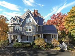 7 Edgewood Rd, Summit NJ: $3,580,000