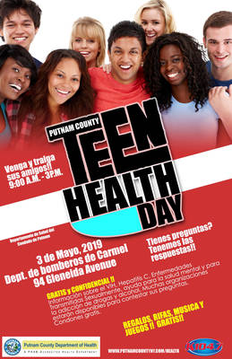 2019 TEEN HEALTH DAY