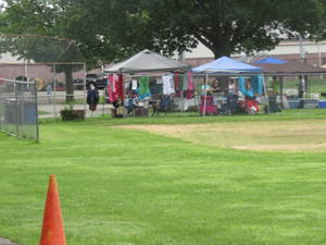 Sussex County Stags Football Crushes Trenton Capitals In Second Game Of Season Newton Nj News