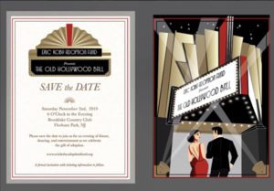 ERIC KOBY ADOPTION FUND PRESENTS THE OLD HOLLYWOOD BALL