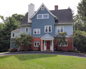36 Forest Drive North, Short Hills, NJ: $2,495,000